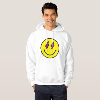 ELECTRICAL HAPPY CARITA HOODIE