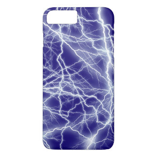Electrical Lightning Sparks iPhone 7 Plus Case