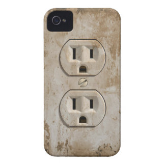 Electrical Outlet Case-Mate iPhone 4 Case