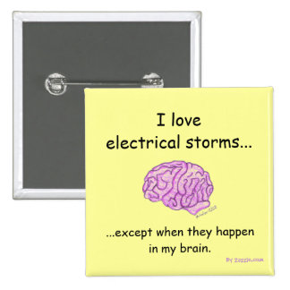 Electrical Storms button