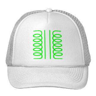 Electrical Transformer Hat