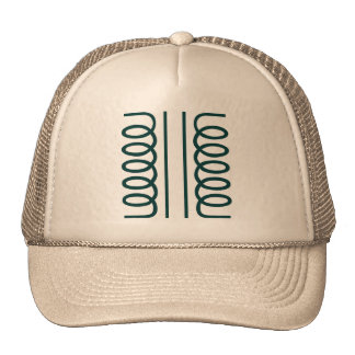 Electrical Transformer Symbol Cap