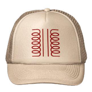 Electrical Transformer Symbol Hats
