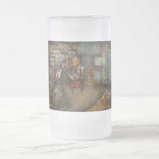 Electrician - Electrical Engineering course 1915 Frosted Glass Mug