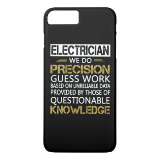 ELECTRICIAN iPhone 8 PLUS/7 PLUS CASE