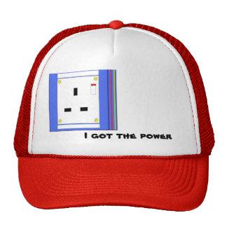 electricians hat