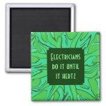 electricians hertz joke