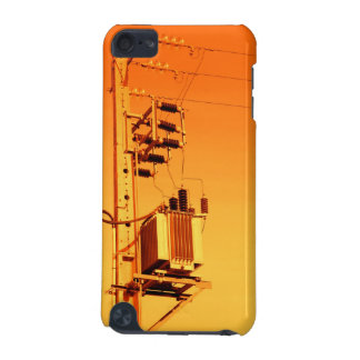 Electricity distribution equipment iPod touch 5G cases