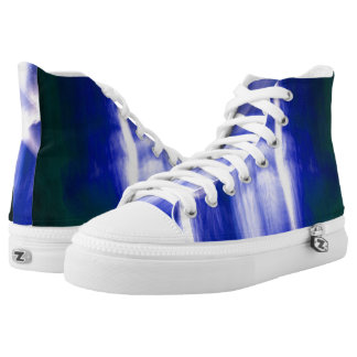 electricity high high tops