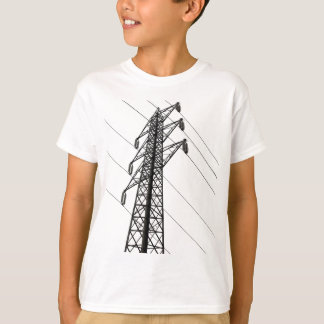 electricity pylon T-Shirt