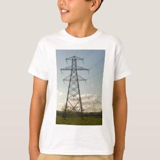 Electricity Pylon Tshirt