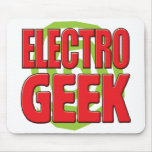 Electro Geek Mousemat