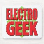 Electro Geek v2 Mousemat