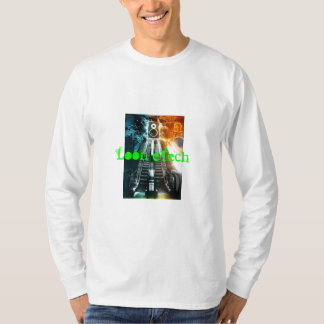 Electro Heaven, Loon eTech Tee Shirt