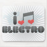 Electro Mouse Pads