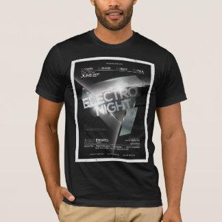 Electro Night Fan Shirt