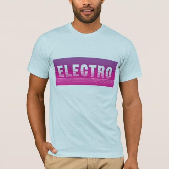 Electro Shirt