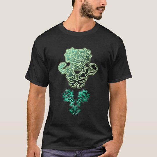 Electro Tribal T-Shirt