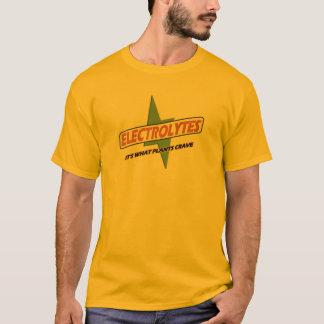 Electrolytes! T-Shirt