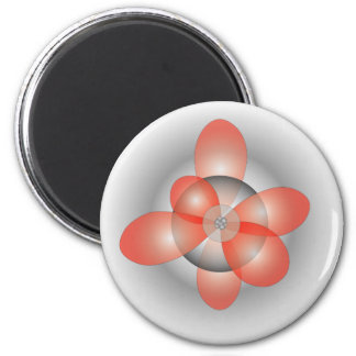 Electron Orbitals Magnet
