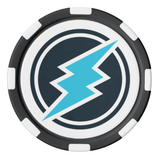 ELECTRONEUM POKER CHIP