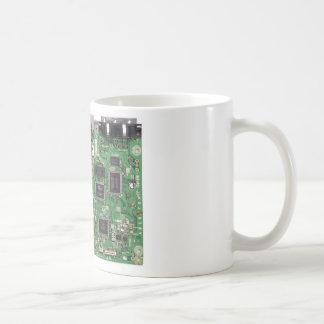 Electronic Board Mug