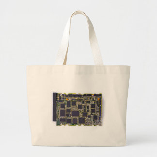 electronic circuit board canvas bag