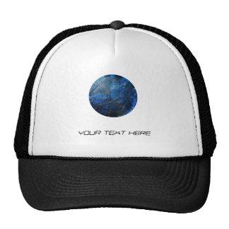 electronic globe hat