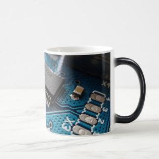 Electronic Mug