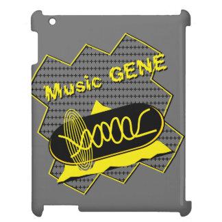 Electronic Music Design iPad Covers