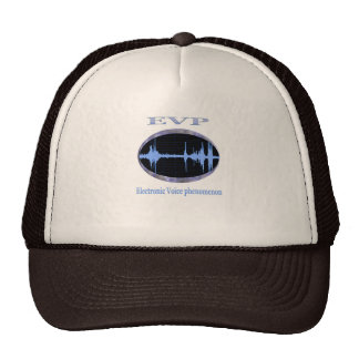 Electronic Voice phenomenon products Cap