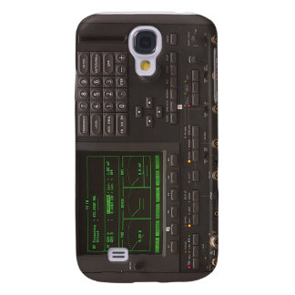 Electronic Voltmeter Galaxy S4 Case