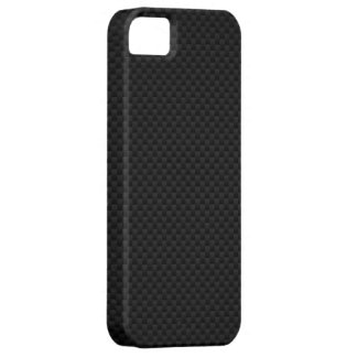 ElectroSky - Fiber V1 Dark Barely There iPhone 5 Case