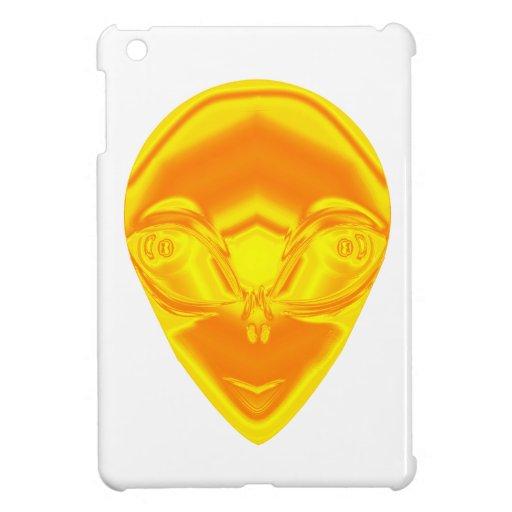 ELECTRUM ALIEN iPad MINI COVER