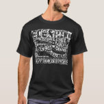 Elefant Men's Basic Dark T-Shirt