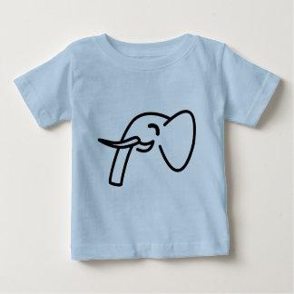 elefun. baby T-Shirt