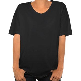 Elegance in Black & White T-shirts