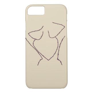 elegance iPhone 8/7 case
