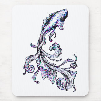 Elegance Mouse Pad