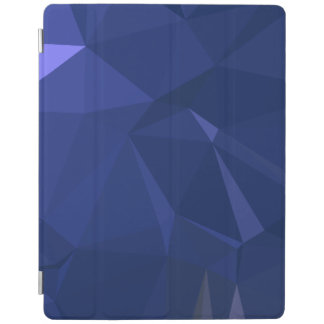 Elegant and Modern Geo Designs - Peaceful Clouds iPad Cover