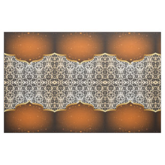 Elegant Arabian Fabric