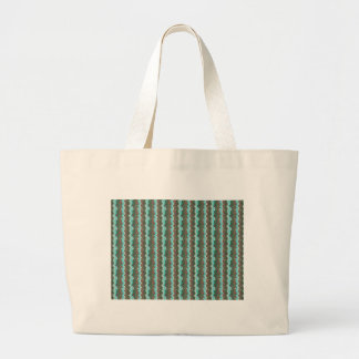 Elegant Artistic Waves Pattern Texture on Gifts 99 Jumbo Tote Bag