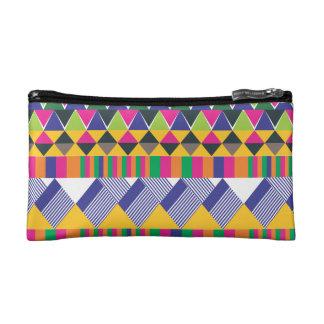 Elegant aztec design Small Cosmetic  Bag