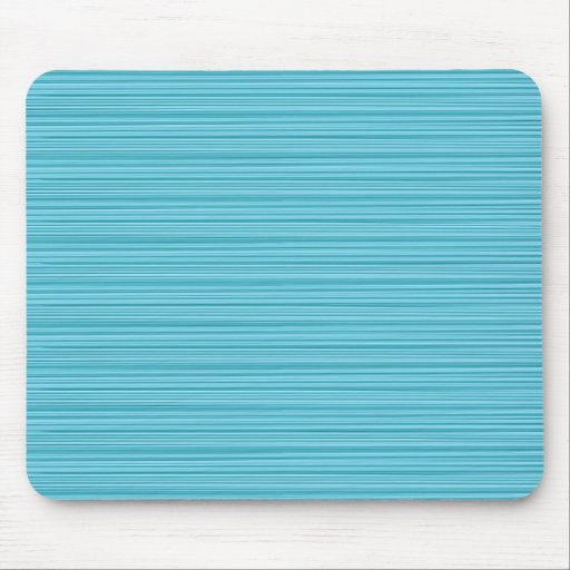 Elegant BLUE : Artist Created Pallet Add GREETING Mousepads