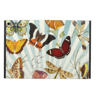 Elegant Butterfly Pattern Powis iPad Air 2 Case