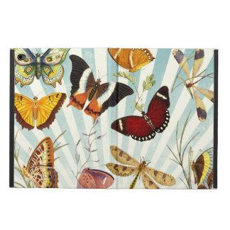 Elegant Butterfly Pattern Powis iPad Air 2 Case
