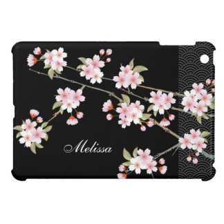 Elegant Cherry Blossoms iPad Mini Case