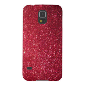 Elegant  chic luxury contemporary glittery galaxy s5 cases