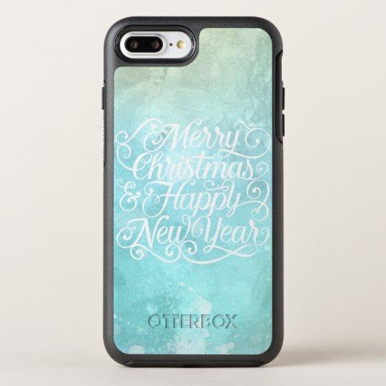 Elegant Christmas and New Year | Phone Case