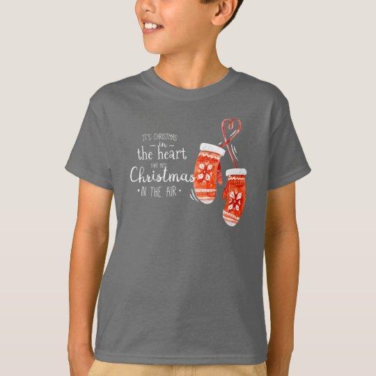 Elegant Christmas in the Heart   Shirt